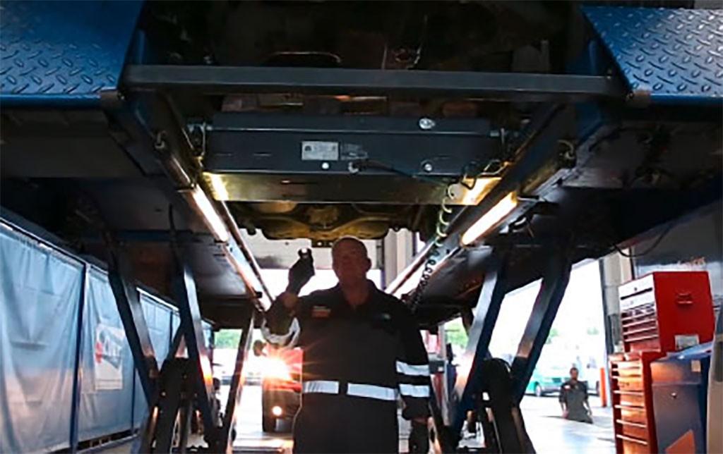 M50 Truck & Van Centre